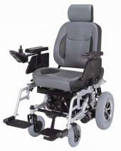 Luxury Power Wheelchair