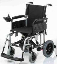 Economic Lithium Battery Wheelchair