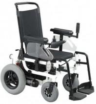 Stylish Outdoor Power Wheelchair
