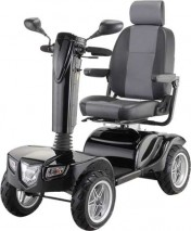 Luxury Mobility Scooter