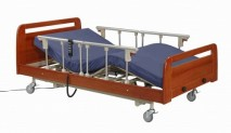 Homecare Electric Bed (Full types)