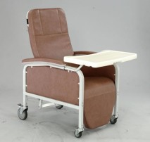 Comfort Support Chair (Manual)