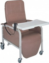 Comfort Support Chair (Electric)