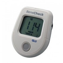 BeneCheck Blood Glucose Monitoring System