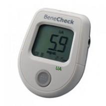 BeneCheck Uric Acid Monitoring System