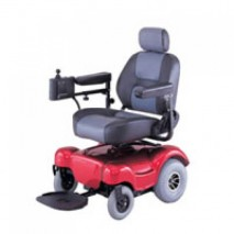 Power base chair