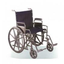 Heavy-duty wheelchair