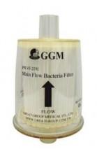 Main Flow Filter