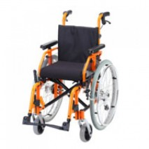 Pediatric Aluminum Wheelchair