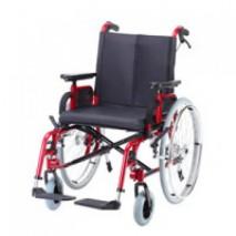 Standard Aluminum Wheelchair