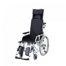 Reclining Aluminum Wheelchair