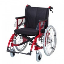 Special Aluminum Wheelchair