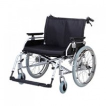 Heavy-Duty Wheelchair