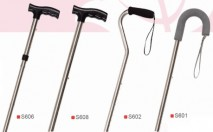Stainless Steel Standard /Offset/Folding/Adjustable Cane