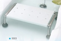 Stainless Steel Bathtub Seat