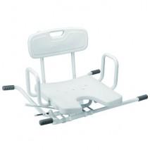 Adjustable Swivel Shower Chair
