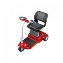 Three-Wheel Indoor Compact Scooter
