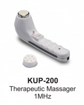 Personal Ultrasound Therapeutic Massager