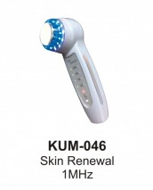 Ultrasonic Skin Renewal