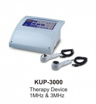 Professional Ultrasonic Therapy Device (Multi-Frequency 1&3 Mhz)