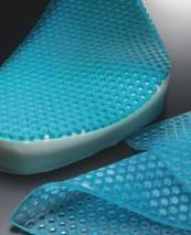 Polyurethane (PU) OEM Gel System - Comfort & Self-Cooling