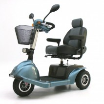 Mobility Scooter/outdoor