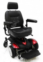 Power Wheelchair/Power base/Front-wheel drive