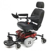 Power Wheelchair/Power base/Mid-wheel drive
