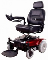 Power Wheelchair/Power base/Rear-wheel drive