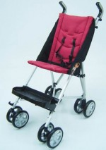 Pediatric Stroller