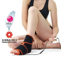 3in1 HOT.COLD.BRACE Pro-Wrap - Ankle