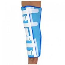 Tri-Panel Knee Splint