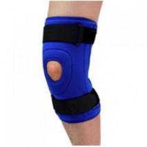 Stabilizing Knee Brace