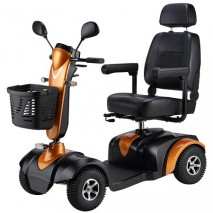 S745 Midi Electric Scooter