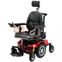 Merits Multi-Function Rehab Power Wheelchair