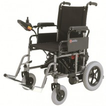Merits Economy Folding Power Wheelchair