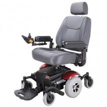 Merits Mid-Wheel Drive Powerbase Wheelchair