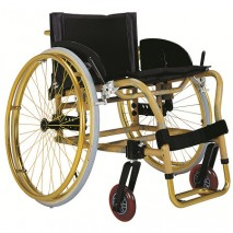 Merits Sport Lightweight Wheelchair