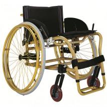Merits Sport Lightweight Wheelchair