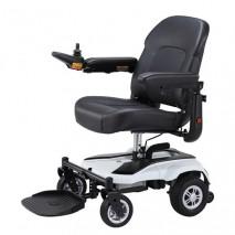 Merits Stylish Super Light Mini Portable Powerchair