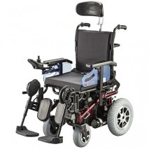 Merits Multi-Rehab Function Power Wheelchair