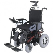 Merits Multi- Function Rehab Power Wheelchair