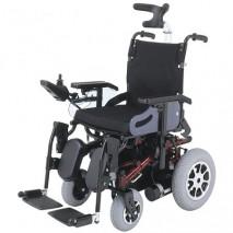 Merits Multi- Function Rehab Power Wheelchair