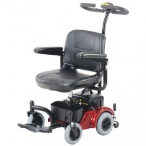 Merits Attendant Drive Power Chair
