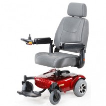 Merits Mini Compact Powerbase Wheelchair