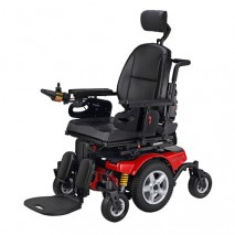 Merits Heavy Duty Complex Rehab Power Wheelchair
