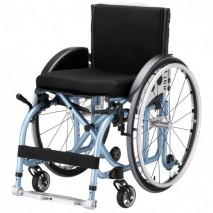 Merits Pro. Pingpong Wheelchair