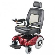 Merits Heavy Duty RWD Powerbase Wheelchair