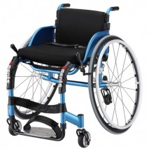 Merits High Active Wheelchair Dancing Wheelchair