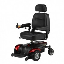 Merits Front Wheel Drive Power Wheelchair